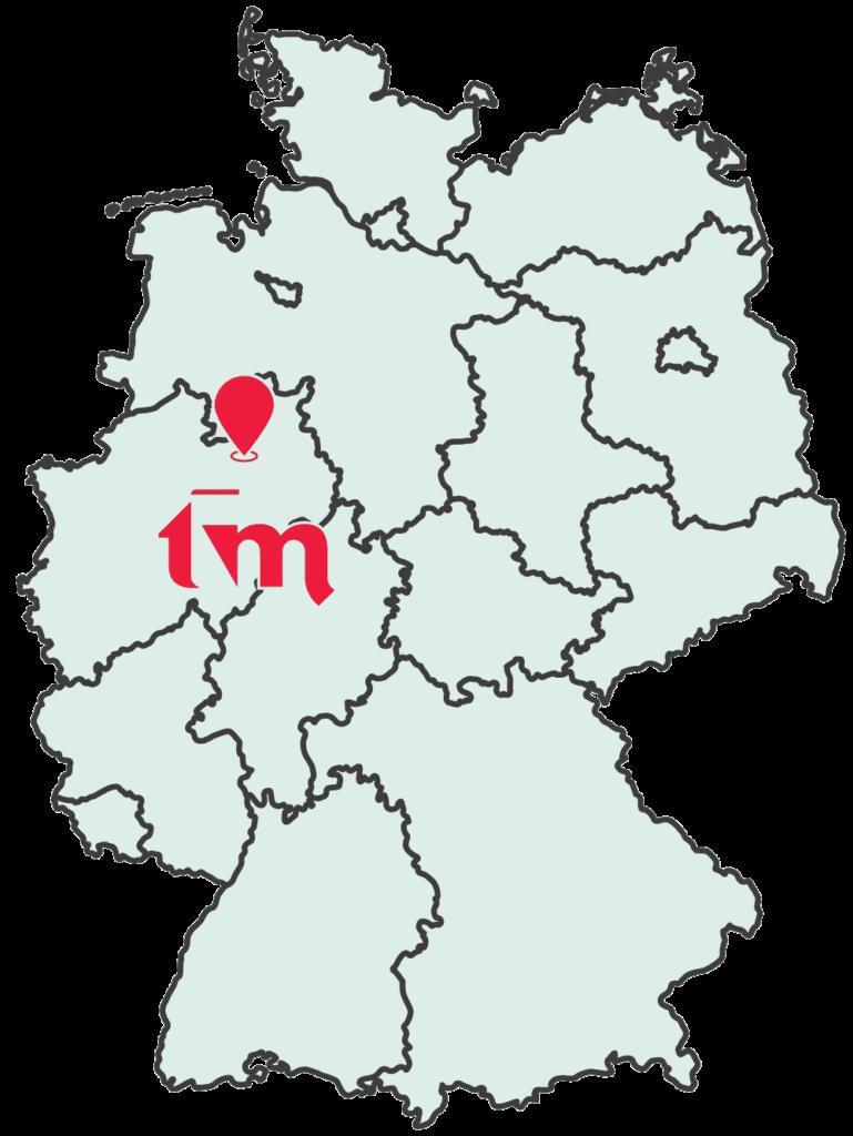 torechtmaker -Standort Deutschland - NRW