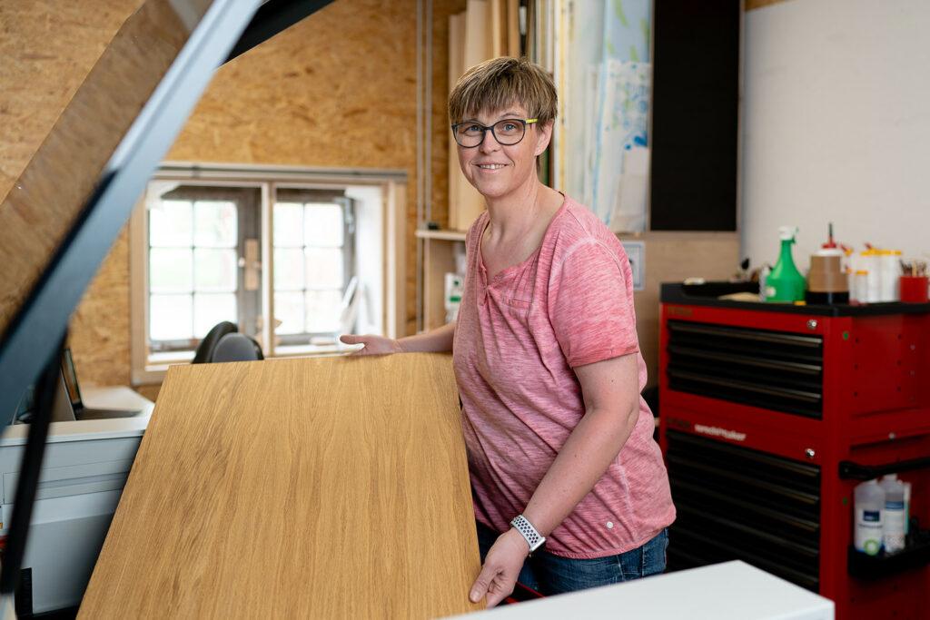 >torechtmaker<  Anja Schebaum - Laserschneiden & Lasergravieren